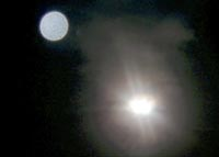 Orb Full Moon