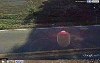 Kentucky road orb